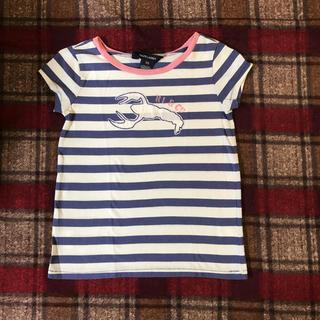 Ralph Lauren - Tシャツ ラルフローレン 女の子 120㎝ 検索GAP next