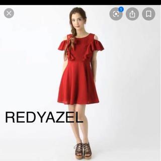 REDYAZEL - レディアゼル ワンピース