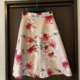 ストロベリーフィールズ(STRAWBERRY-FIELDS)のさお様専用、ユニバーサルミューズスカート(ロングスカート)