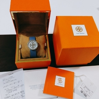 トリーバーチ(Tory Burch)の【本日限定価格】TORY BURCH腕時計(腕時計)