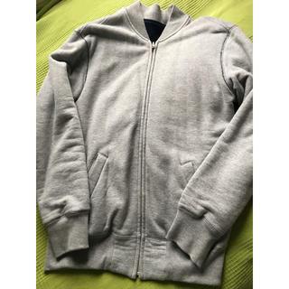 BEAMS - ★ループウィラーLOOPWHEELER スウェットジャケット フリーサイズ