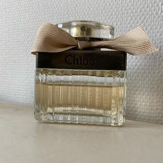 クロエ(Chloe)のクロエ オードパルファム  50ml(香水(女性用))