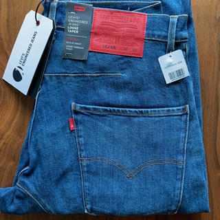 Levi's - Levi's ENGINEERED JEANS LOOSE TAPER