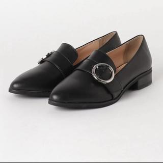 ローファー 靴 (ローファー/革靴)