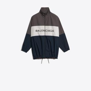 Balenciaga - Balenciaga バレンシアガ ナイロンジャケットトラックスーツ
