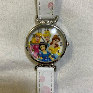 ディズニー(Disney)の専用⭐︎腕時計 ディズニープリンセス (腕時計)