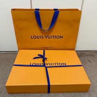 LOUIS VUITTON - LOUIS VUITTON 箱 大