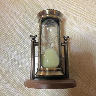 Disney - ミラコスタ 砂時計