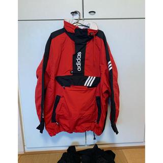 アディダス(adidas)のアディダス スノボウェア スキーウェア上下 L(ウエア/装備)