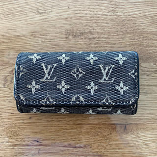 LOUIS VUITTON - LOUIS VUITTON キーケース