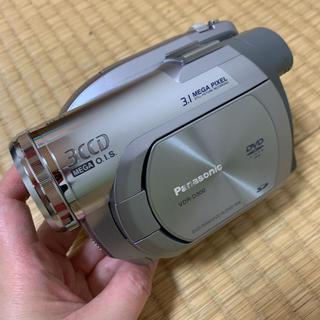 Panasonic - Panasonic VDR-D300-S 付属品全てあり 動作確認すみ