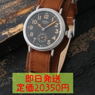 タイメックス(TIMEX)の【即日発送】timex ミジェット ブラック 男女兼用 新品未使用 腕時計(腕時計)