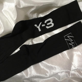 ワイスリー(Y-3)のY-3ソックス 新品(ソックス)