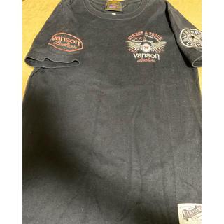 バンソン(VANSON)のvanson Tシャツ(Tシャツ(半袖/袖なし))
