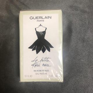 ゲラン(GUERLAIN)のゲラン 香水 ラ プティット ローブノアール 新品未開封(香水(女性用))