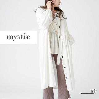 ミスティック(mystic)のミスティック シャーリングガウン(その他)