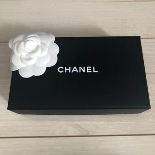 CHANEL - ♡シャネル空箱&保存袋♡