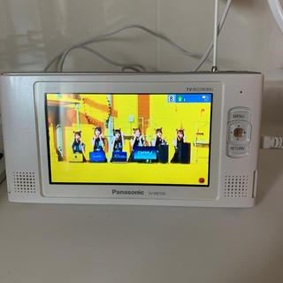 Panasonic - Panasonic SV-ME550 USED VIERA
