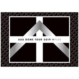AAA 2019 +PLUS (スマプラ付)Blu-ray