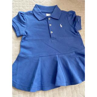 POLO RALPH LAUREN - セール♪新品 Ralph Lauren ペプラム ポロシャツ
