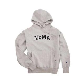 Champion - 国内完売品 MOMA × Champion モマ チャンピオン