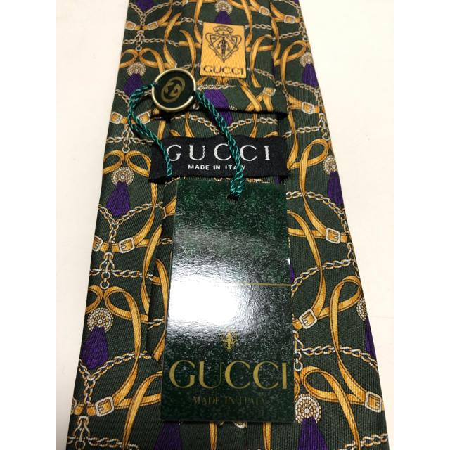 スーパー コピー リンク 時計 | Gucci - 新品グッチ ネクタイの通販