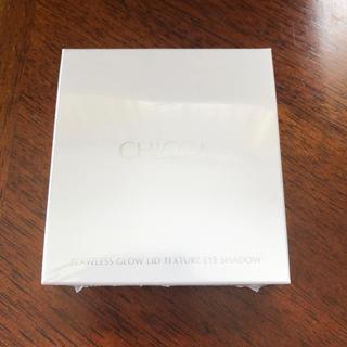 Kanebo - CHICCA フローレスグロウリッドテクスチャーアイシャドウ 03 コスモペタル