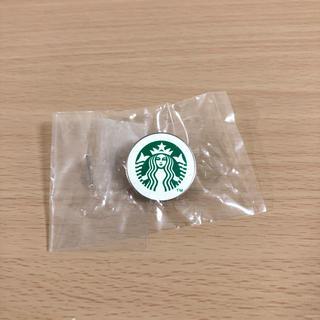 Starbucks Coffee - スターバックス ピンバッジ 新ロゴ