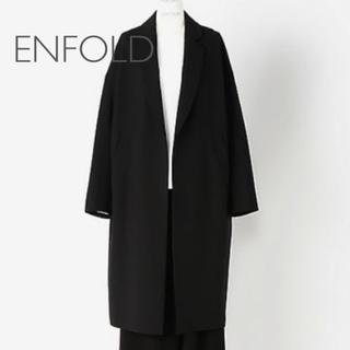 ENFOLD - ENFOLD★ ダブルクロス2BOXコート