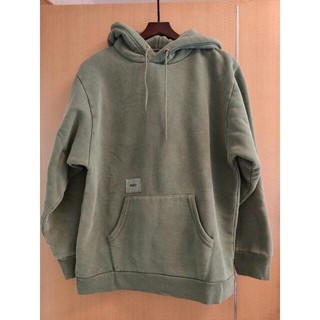 W)taps - WTAPS BLANK HOODED / SWEATSHIRT. COPO
