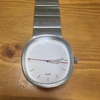 アレッシィ(ALESSI)のALESSI 腕時計 値下げしました!(腕時計)