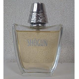 SHOGUN 香水