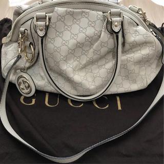 Gucci - 美品 グッチ GUCCI  バッグ