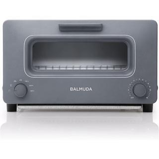 バルミューダ(BALMUDA)のバルミューダ スチームオーブントースター K01E-GW グレー(その他)