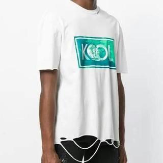 三代目 J Soul Brothers - 国内正規 ALCHEMIST 登坂広臣着用 KOOL Tシャツ M 3JSB