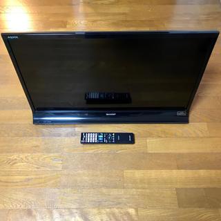 AQUOS - ★シャープ AQUOS 32V型 液晶TV LC-32J9 ★HDD500GB付