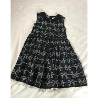 ワンピース フォーマル 120 入学式(ドレス/フォーマル)