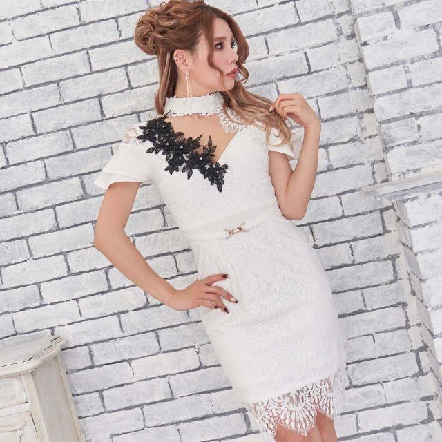JEWELS(ジュエルズ)のキャバクラ ドレス ミニドレス レディースのフォーマル/ドレス(ミニドレス)の商品写真