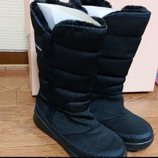 HAWKINS - ホーキンス レディース ブーツ M 23.5 スノーブーツ