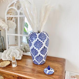 ACTUS - 和モダンフラワーベース 大きめ花瓶