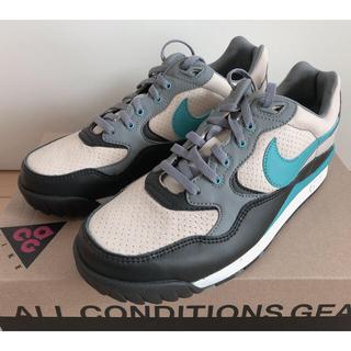 ナイキ(NIKE)の【新品】Nike Air Wildwood ACG(スニーカー)
