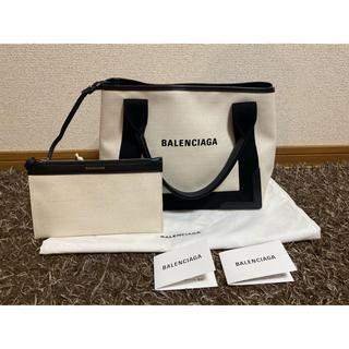 BALENCIAGA BAG - BALENCIAGA バレンシアガ トートバック