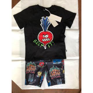 ステラマッカートニー(Stella McCartney)のステラマッカートニー キッズ 新品未使用 5Y 6Y 110 120 Tシャツ(Tシャツ/カットソー)