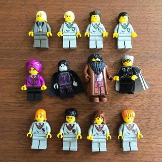 Lego - LEGO ハリーポッター ミニフィグセット