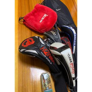 NIKE - ゴルフ用品