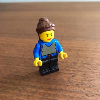 Lego - LEGO スターウォーズ パドメ アミダラ
