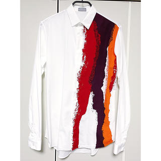 DIOR HOMME - Dior Homme 17ss Yシャツ