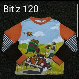 Bit'z - 【Bit'z】ロンT 120