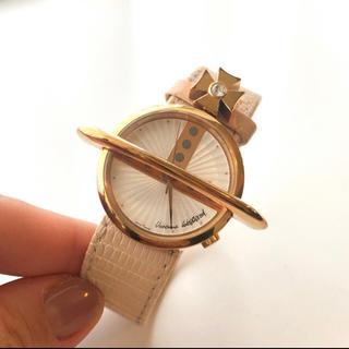 Vivienne Westwood - vivienne westwood 数量限定オーブ時計