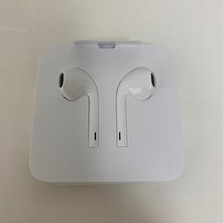 Apple - iPhone 11 pro イヤホン